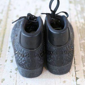 Nike Shoes - NIKE Blazers DMB Black Diamond Mid Shoes US 6